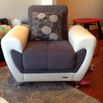 Armchair-Lynnwood-Upholstery-cleaning