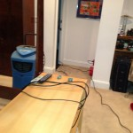 Lynnwood-Water-Damage-Restoration-Machine