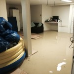 Lynnwood-basement-flood-damage-repair