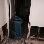 Lynnwoodwater-damage-restoration-machine