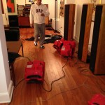 Water-Damage-Machine-Lynnwood-WA