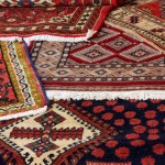 ancient handmade carpets and rugs-Lynnwood